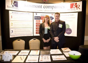 Kosmont Companies at the CALED Conference 2013