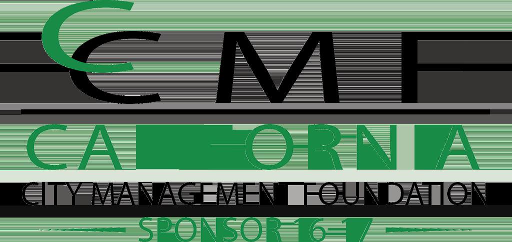 California City Management Foundation - Sponsor 16-17