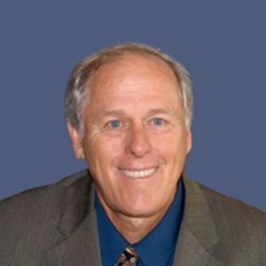Steve Wahlstrom